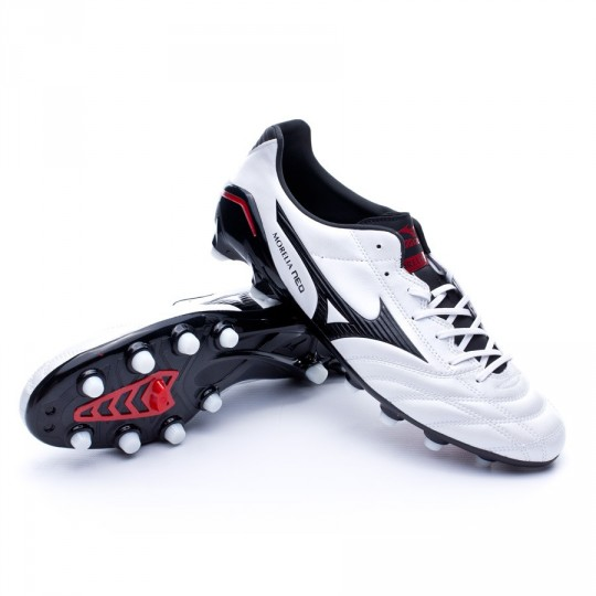 Bota  Mizuno Morelia Neo PS Pearl-Black-Red
