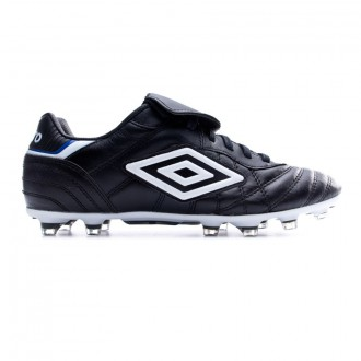 Scarpe   Umbro Speciali Eternal Pro HG Black-White-Clematis blue