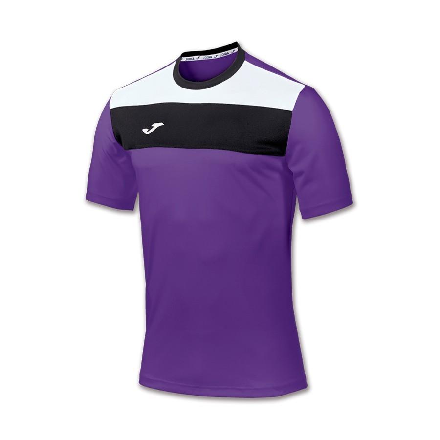 5b8cdd6b4a8d7 Jersey Joma Crew m c Purple-White-Black - Leaked soccer