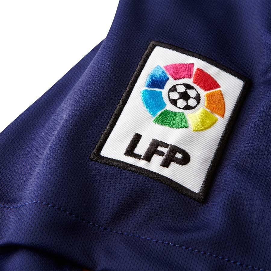 Camiseta Nike FC Barcelona Primera Equipación 2015-2016 Loyal blue ... 3934374e9bda5