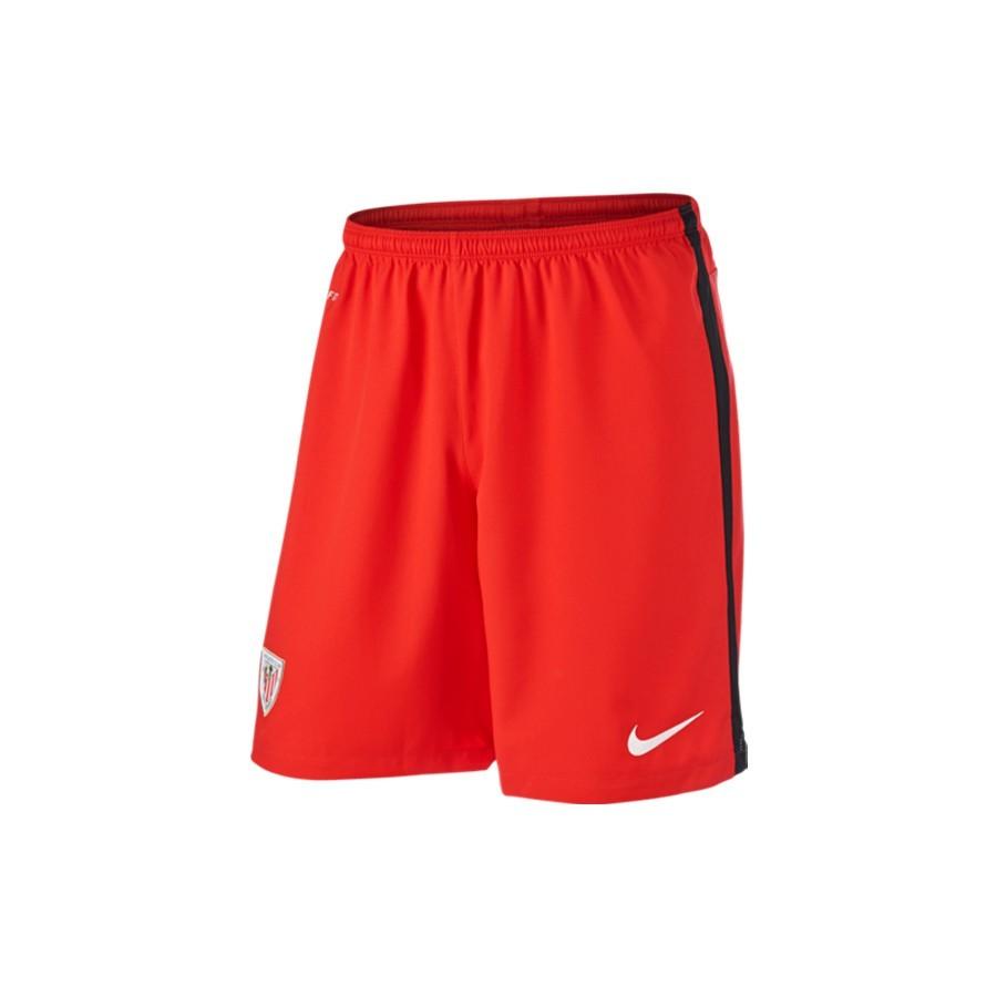 pretty nice 1e2be 0dfbf Nike AC Bilbao Away 2015-2016 Shorts