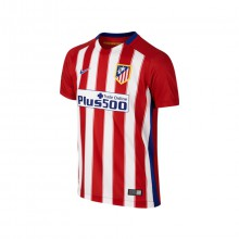 f2024db4e Camiseta Nike Atlético de Madrid Primera Equipación Stadium 2015 ...