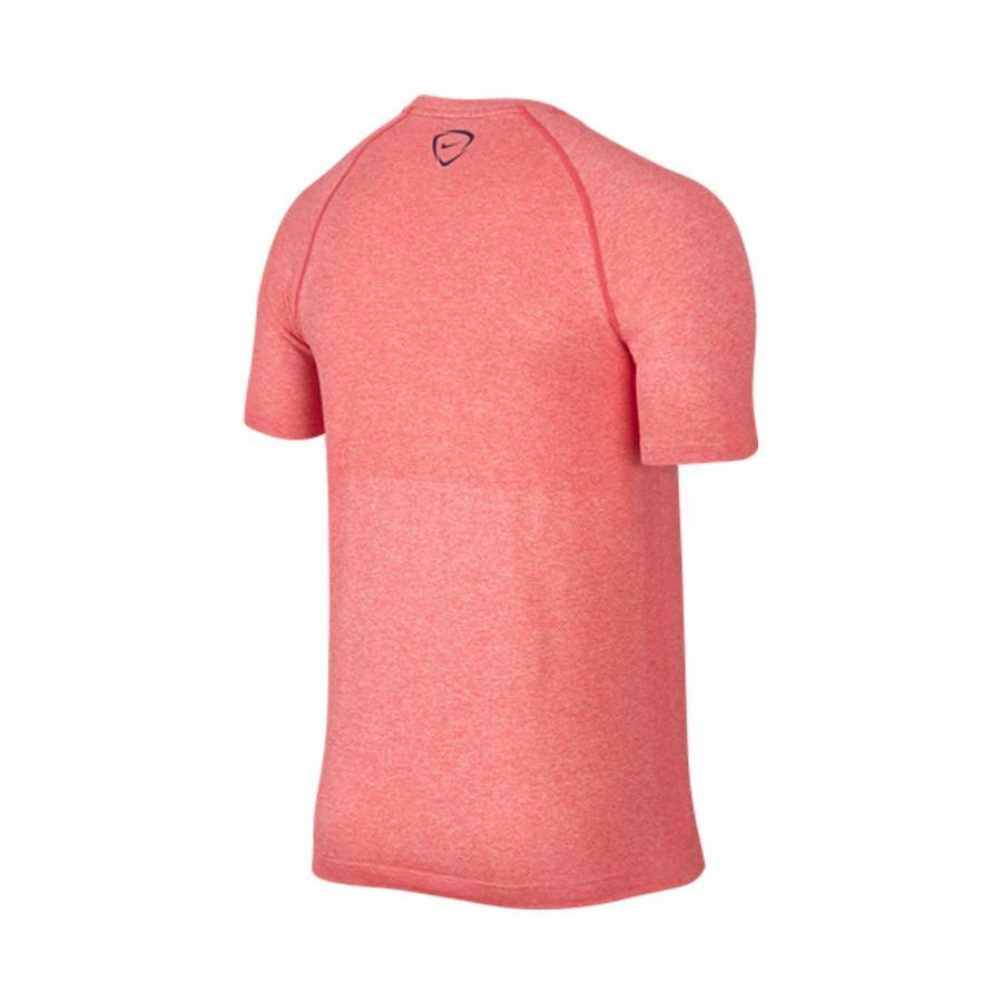dd1365d771907 Jersey Nike Flash Top Dri-FIT Knit Red - Football store Fútbol Emotion