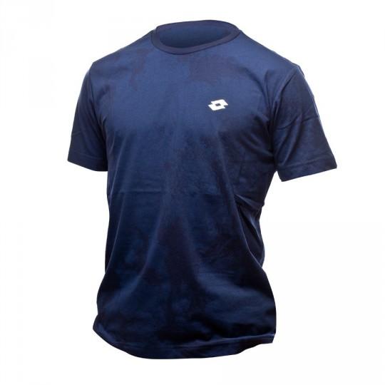 Camiseta  Lotto Cloud Inchiostro