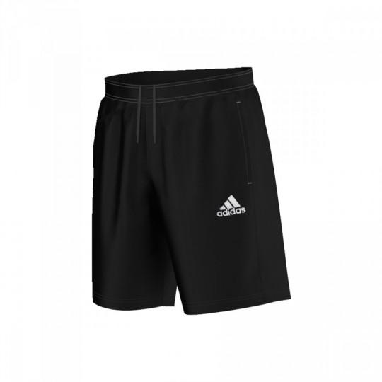 Pantalón corto  adidas Bermuda Core Negro