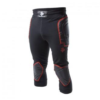 Capri pants  SP Hi-5 Kevlar Black