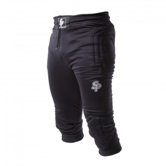 Capri pants  SP Hi-5 Black