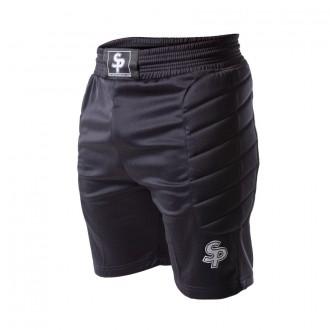 Pantalón corto  SP Hi-5 Negro