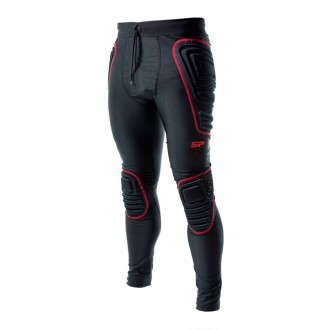 Leggings  SP Fútbol Licra IN Hi-5 Preto