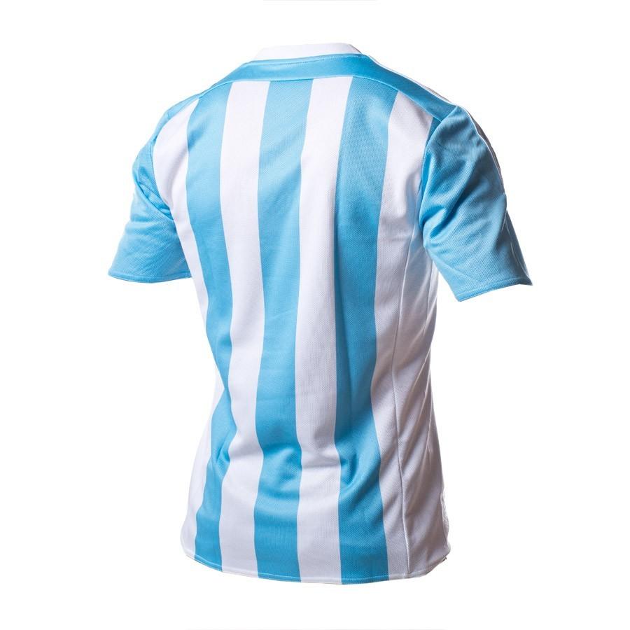 ... good texture Camiseta adidas Seleccion Argentina Primera Equipación  2015-16 Niño White-Zenith blue ... e135006ddb1dd