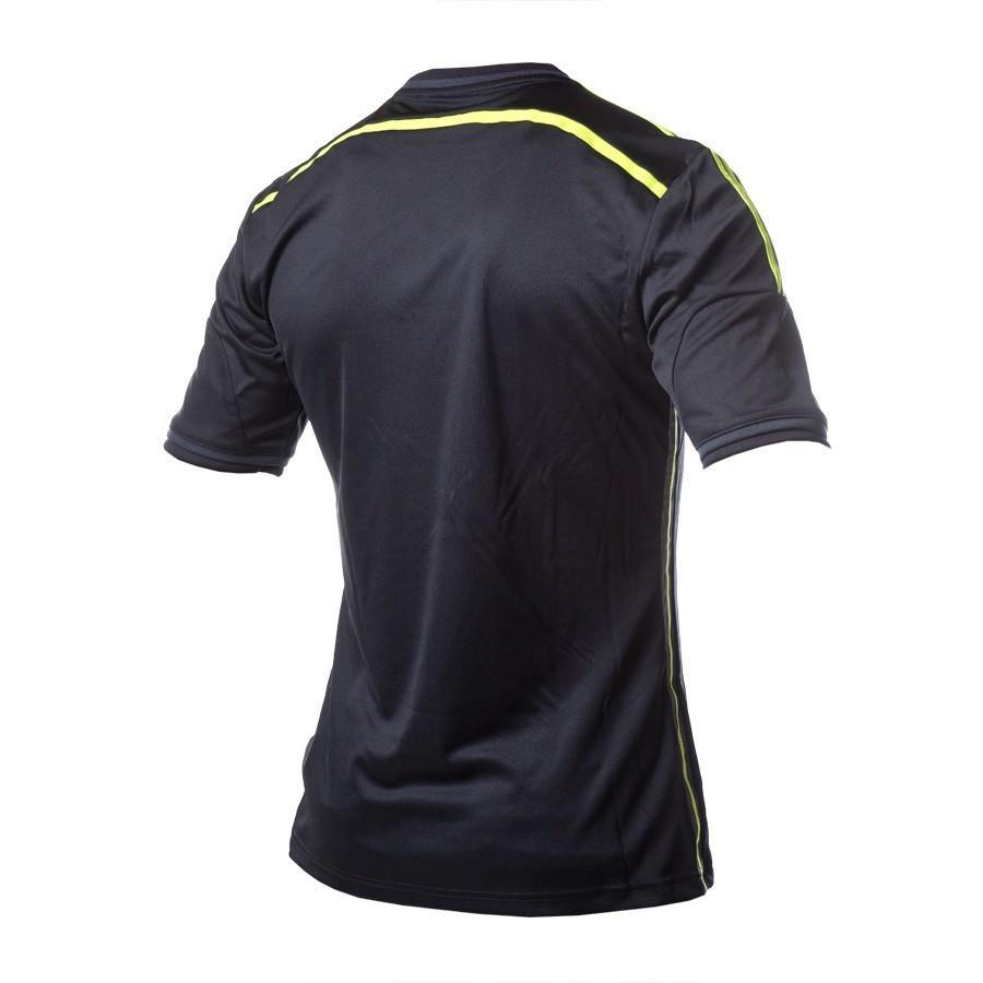 e231f55f5d5 Jersey adidas Jr Seleccion Española Away 2015-16 Black-Solar yellow ...