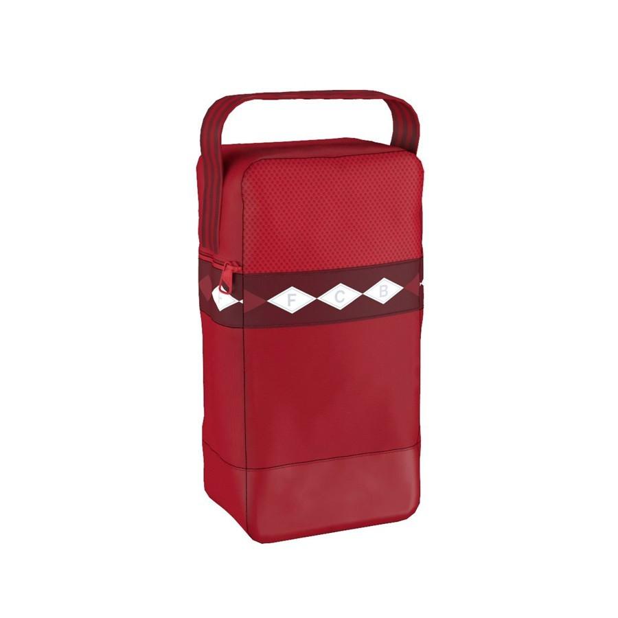 1bc12d8cc8 Boot bag adidas Bayern Munich 2015-16 Power red - Football store ...