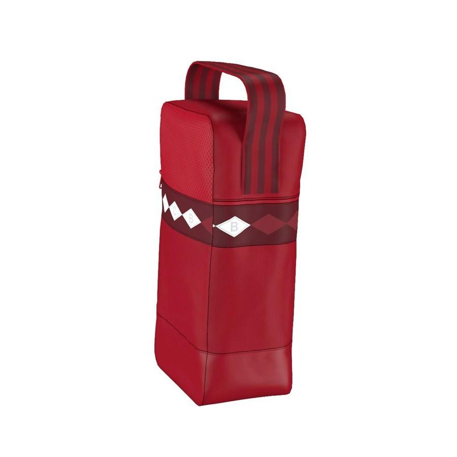6c1da0df60 Boot bag adidas Bayern Munich 2015-16 Power red - Football store Fútbol  Emotion