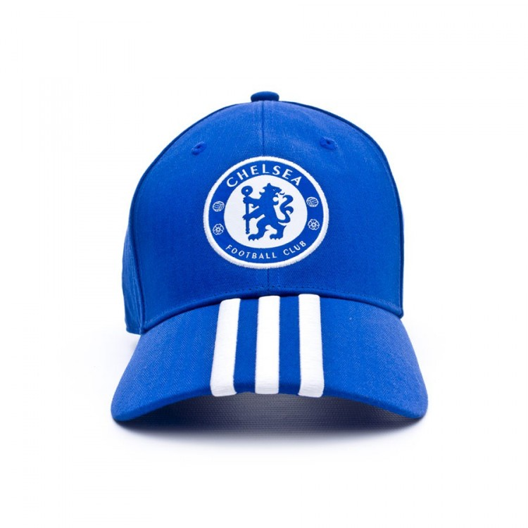 Cap adidas Chelsea 2015-16 Solar blue - Football store Fútbol Emotion 4f662fe8be3