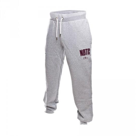 Pantalón largo  New Balance NBTC Grey