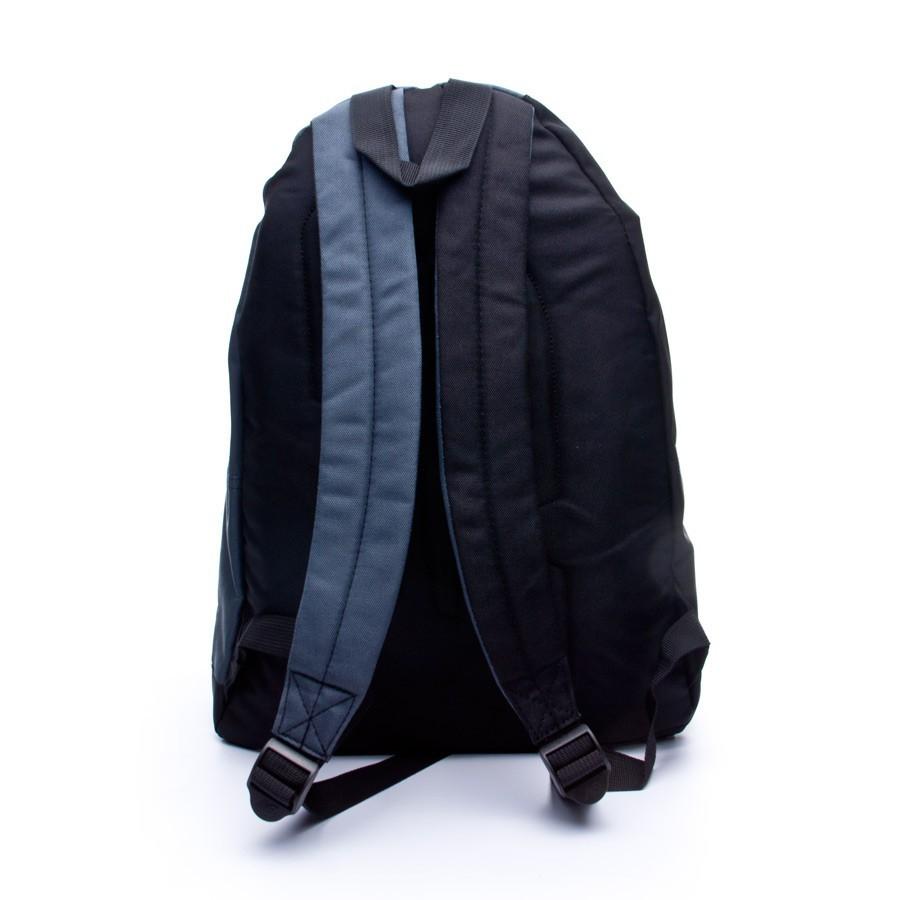 6d9b768a1a9 Backpack New Balance Mellow Block Black-Grey - Tienda de fútbol Fútbol  Emotion