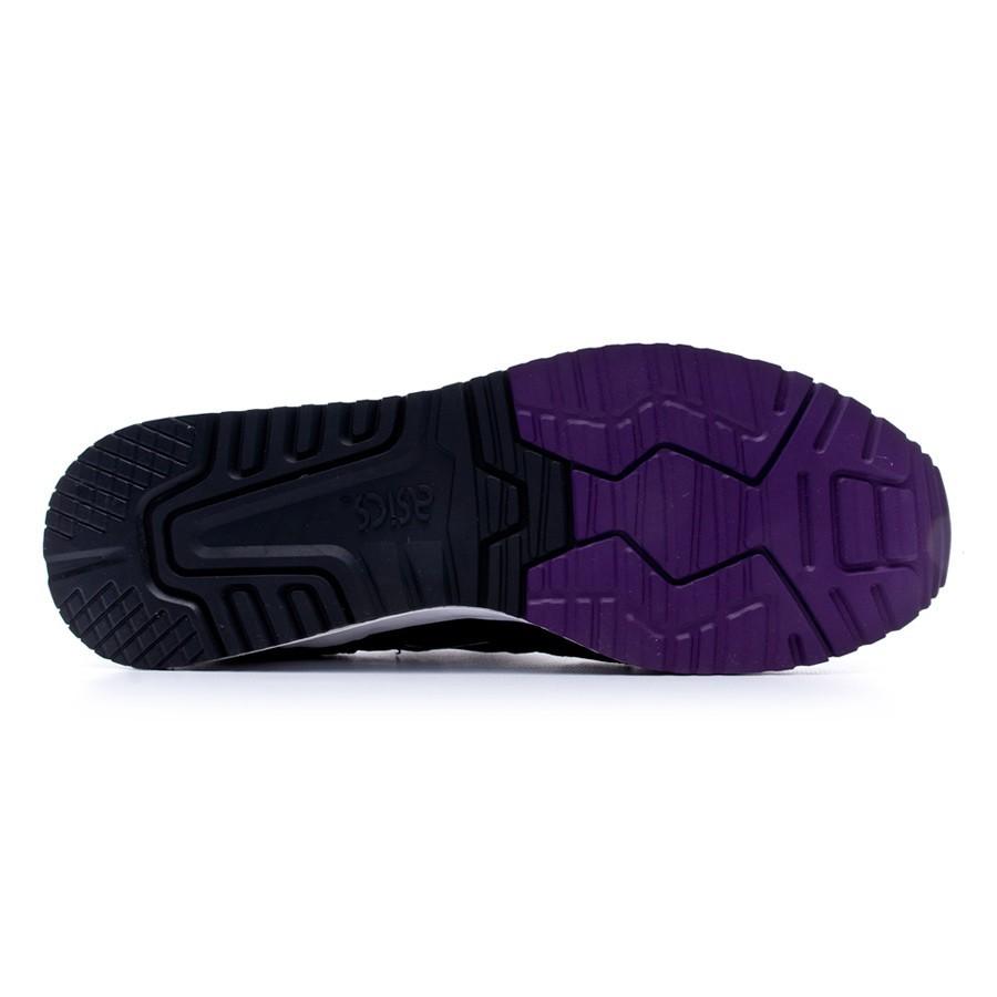 asics gel lyte purple
