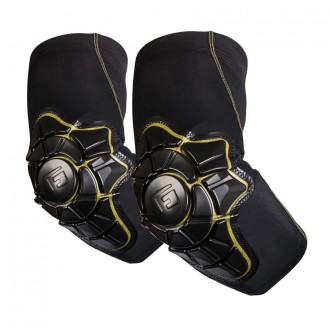 Coudière  G-Form Pro-X Elbow Pads Black