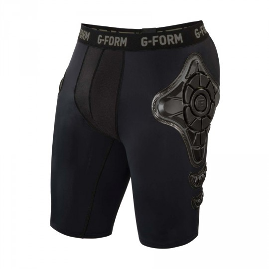 Leggings  G-Form Pro-X Compression Short Black