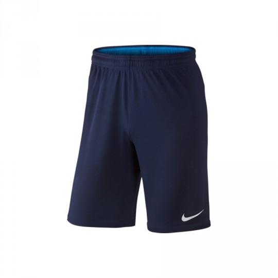 Pantalón corto  Nike Dry Academy Football Marino