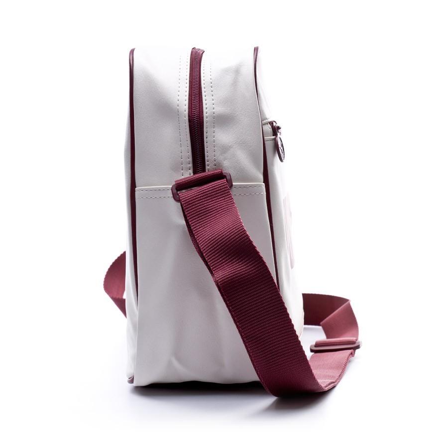 Bag Puma Campus Reporter Whisper white-Cabernet - Soloporteros es ... d5af58264564f