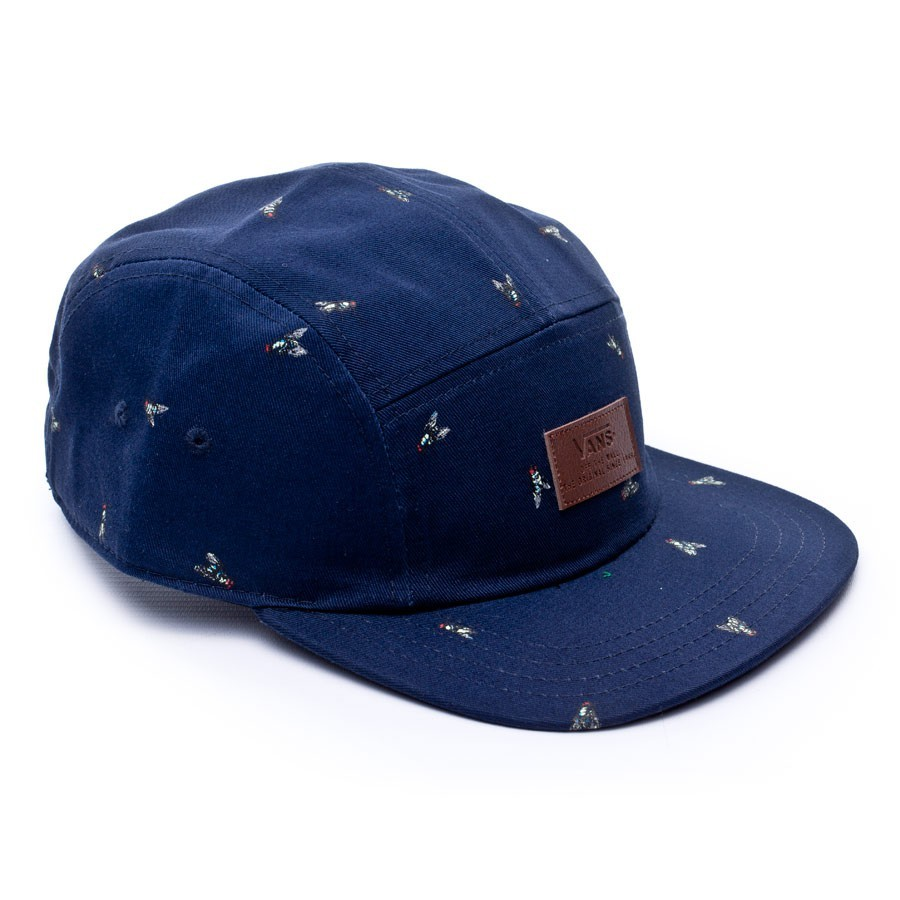 Cap Vans 5 Panel Fly print - Football store Fútbol Emotion 689e352b9dc