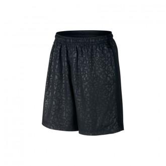 Pantalón corto  Nike Strike GPX Woven Printed Black