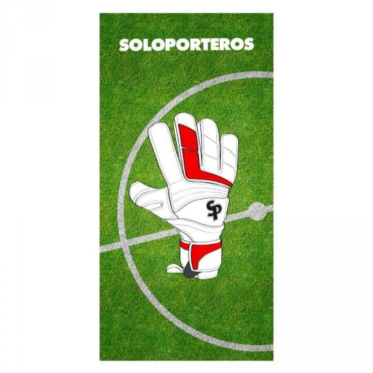 Toalla  SP Microfibra Guante Valor 309 Protect 40x80cm