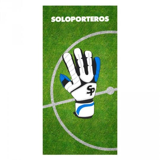 Toalla  SP Microfibra Guante No Goal Aqualove 40x80cm