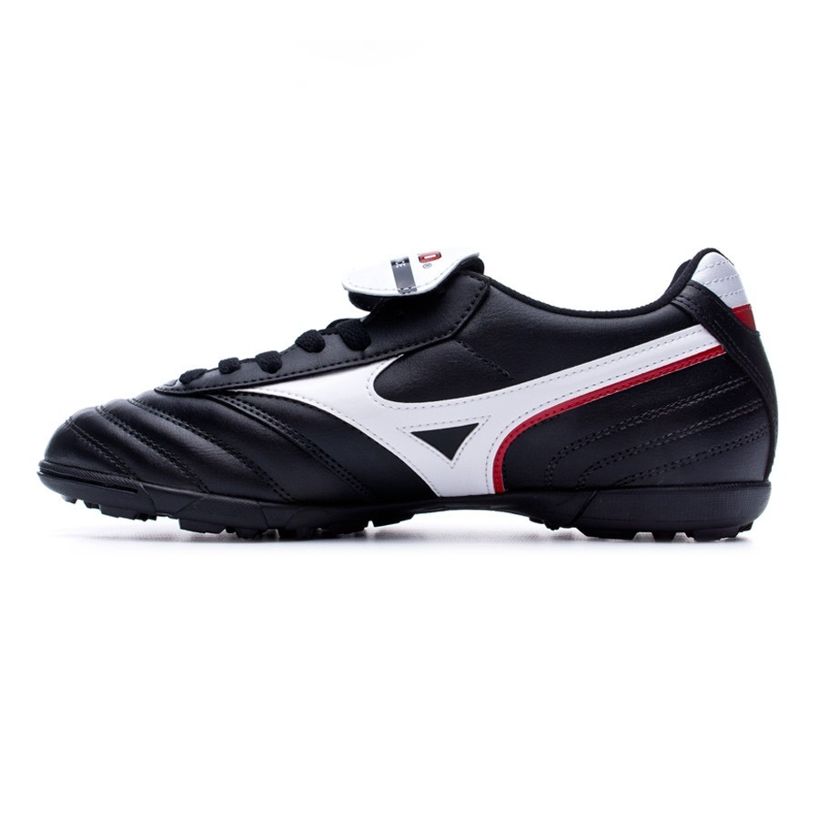494899329615a Scarpe Mizuno MRL Club AS Black-White-Red - Negozio di calcio Fútbol Emotion