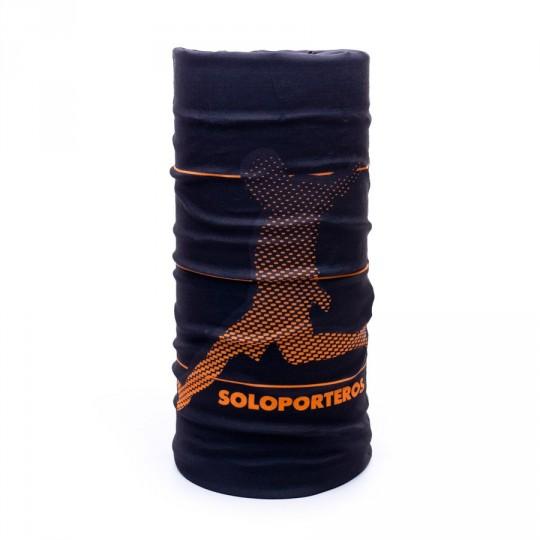 Tour de cou  SP Jr Buff SP Noir-Orange