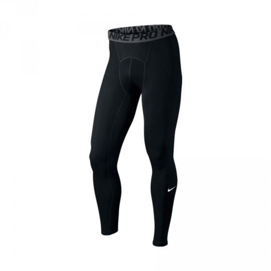 Sous short  Nike long Cool TGT Black
