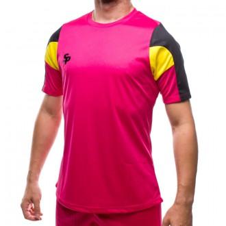 Camiseta  SP Stayment Rosa