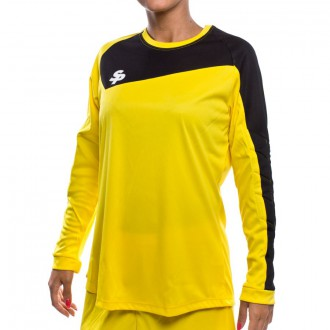 Jersey  SP Fútbol W Sphere Long-sleeved Yellow