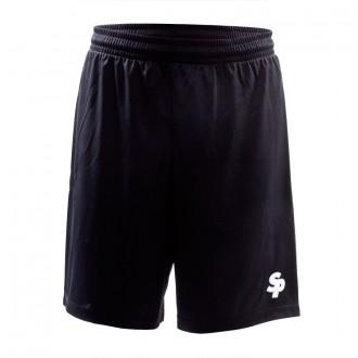 Pantalón corto  SP W Soccer Negro