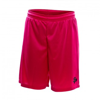 Short  SP Fútbol W Soccer Rose