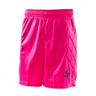 Short  SP Fútbol Spy Con Protections enfant  Rose