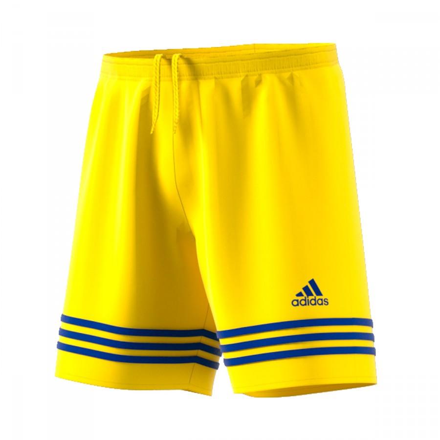 pantaloni adidas gialli donna