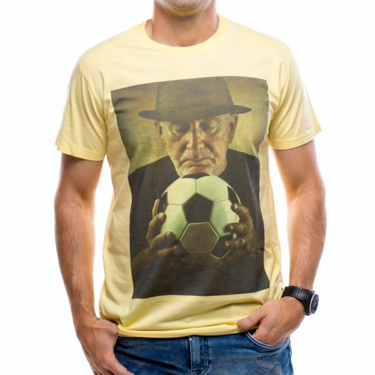 Camisola  US360º Old Man Amarelo