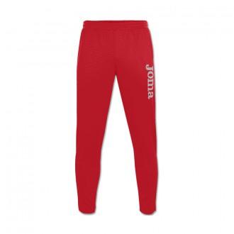Pantalón largo  Joma Gladiator Rojo