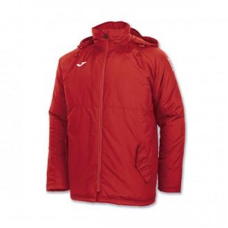 Coat  Joma Everest Red