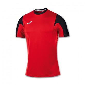 Jersey  Joma M/C Estadio Red-Black