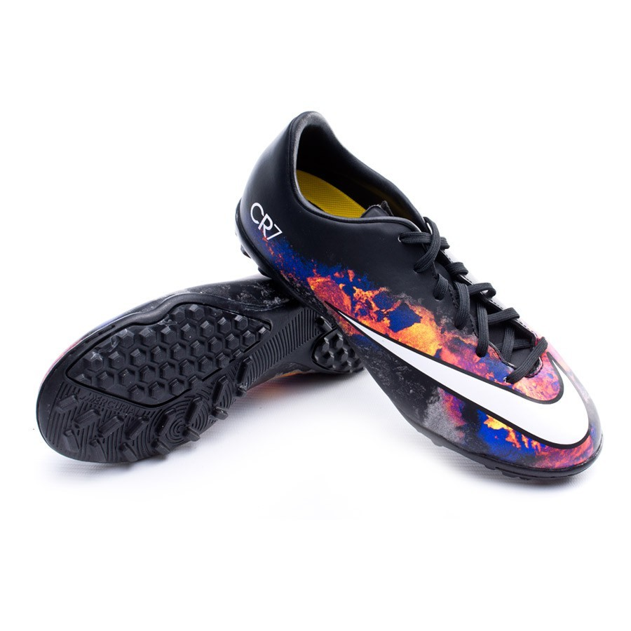 huge selection of cf107 f53b8 ebay boot nike jr mercurial victory v cr tf black white total crimson 4da41  36ffd