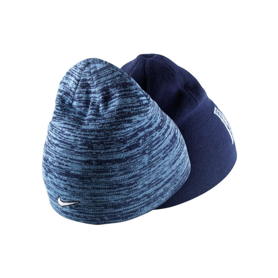 Beanie Nike MCFC Field blue-Midnight navy-White - Soloporteros es ahora  Fútbol Emotion c074b1e3fda