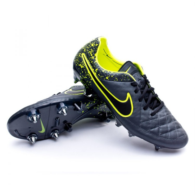football boots nike tiempo legend v acc sg pro anthracite. Black Bedroom Furniture Sets. Home Design Ideas