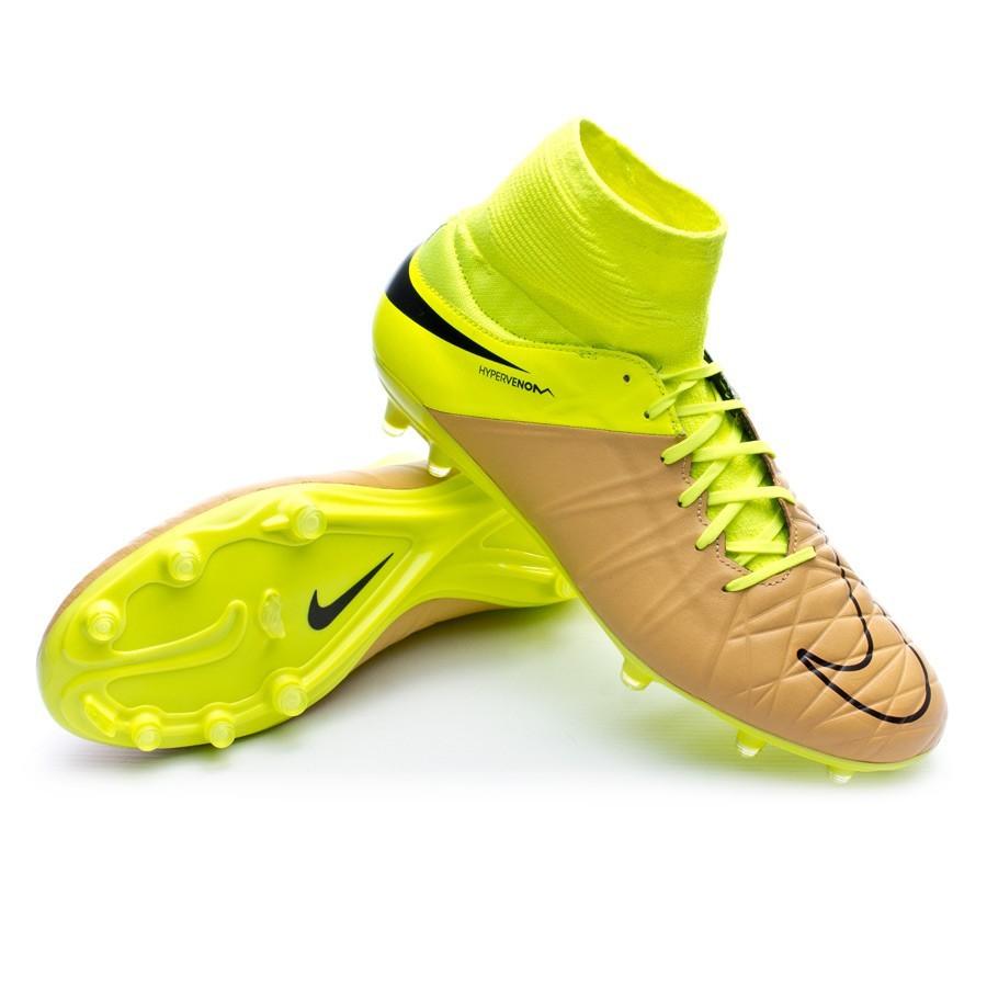 f48fe516e8f1 Football Boots Nike HyperVenom Phatal II Dynamic Fit Tech Craft Piel ...