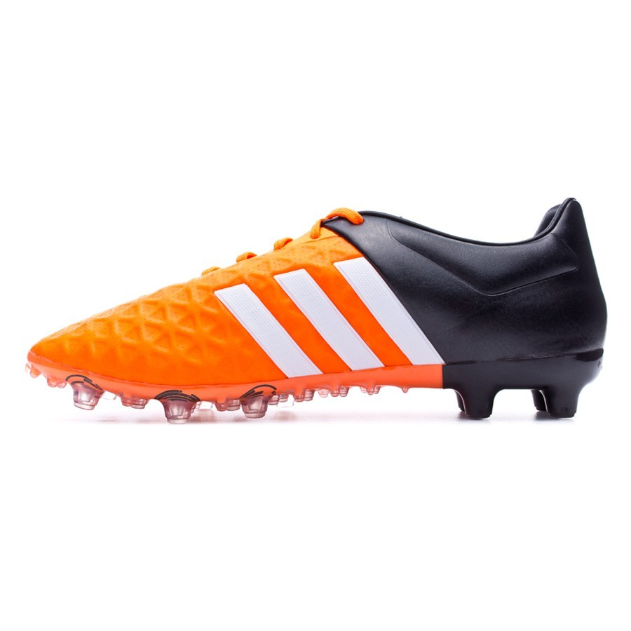new product a3f2c 4753e Scarpe adidas Ace 15.2 FG AG Solar orange - Negozio di calcio Fútbol Emotion