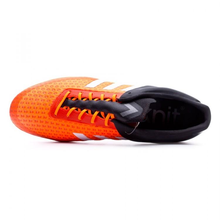 8c309009bc44 Football Boots adidas Ace 15.1 Primeknit CG Solar orange - Football ...