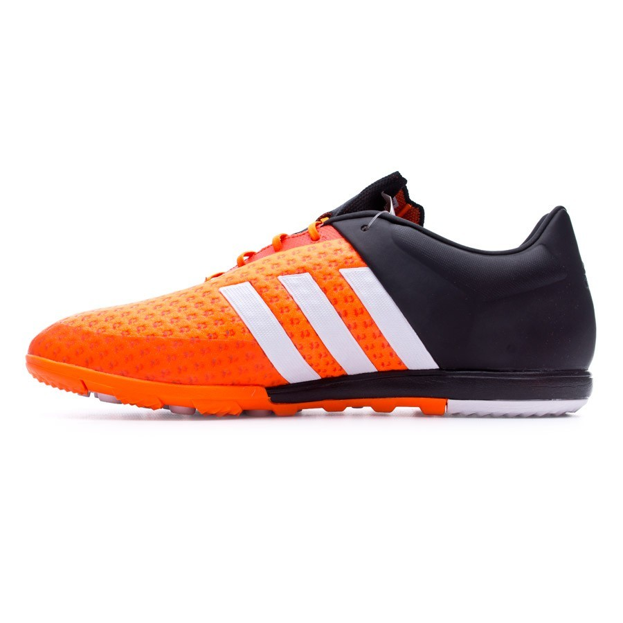 b768a3517 Football Boots adidas Ace 15.1 Primeknit CG Solar orange - Football store  Fútbol Emotion