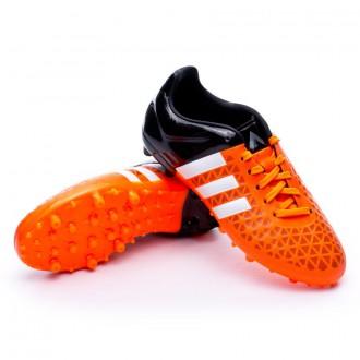 Bota  adidas Ace 15.3 FG/AG Niño Bold orange